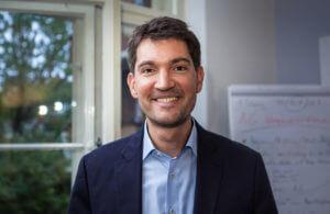 Thomas Schumacher, Schulleiter