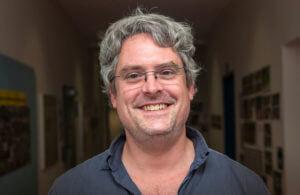Johannes Ulbrich, Bereichskoordinator - Grund- und Sekundarschule