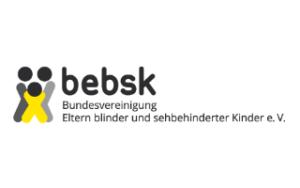 Logo - Bundesvereinigung Eltern blinder und sehbehinderter Kinder e. V.