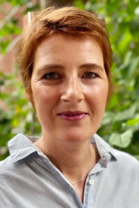 Portrait Deike Sumann