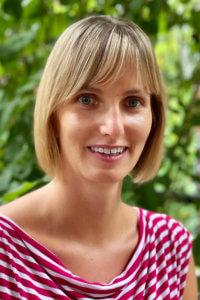 Portrait Juliane Krüger