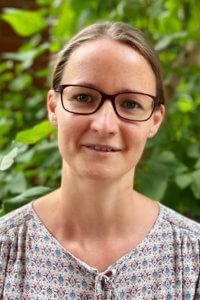Portrait Sophia Schmidt-Hieber